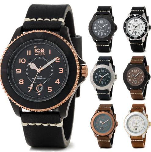 Ice Watch Sale mit Armbanduhren zwischen 34,99€ und 59,99€ mit gratis Versand (z.T. 45% unter Idealo) @eBay Brands4Friends