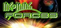 [STEAM] Incoming Forces (3 Sammelkarten) @Indiegala