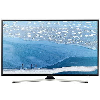 Samsung UE65KU6099UXZG Ultra HD Smart TV Fernseher