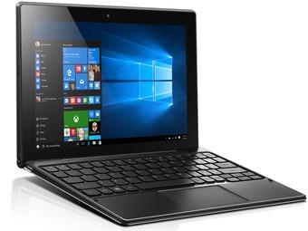 AUSVERKAUFT [IBOOD] Lenovo IdeaPad Miix 310, 2in1 -33% unter Idealo
