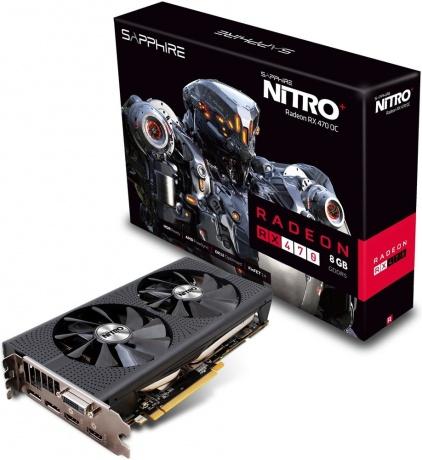 Grafikkarten Schnapper, GTX 1070 für 361€, RX 470 8GB für 217€ .. etc