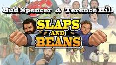 KICKSTARTER Bud Spencer and Terence Hill - Slaps and Beans