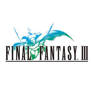 Final Fantasy III für Android (7,49€) und iOS (6,99€)