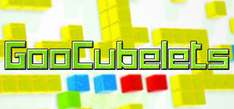 [STEAM] GooCubelets (3 Sammelkarten) @Gleam
