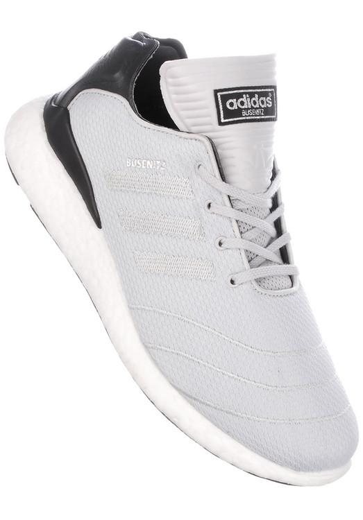 [Titus.de] Adidas Pure Boost Busenitz Light Grey für 64,99 inkl Versand