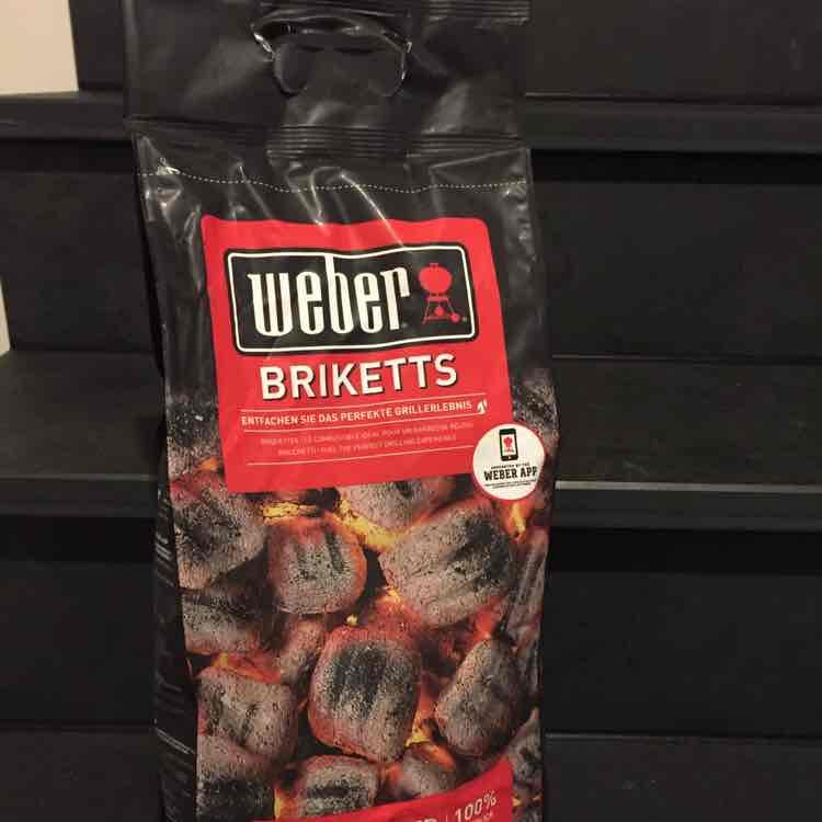 Letzte Preissenkung Weber Grill Briketts und zubehör (Kaufland Freiberg) freebie möglich