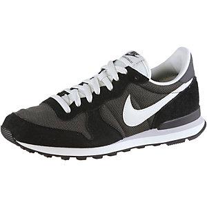 SportScheck: Nike Internationalist black / navy / beige 55,90 bei Abholung 49,95