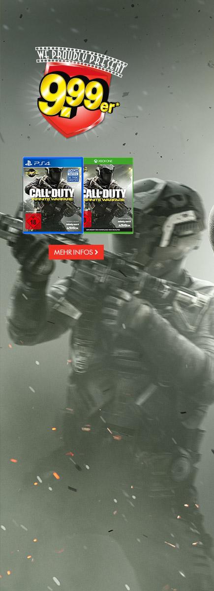 Eintauschaktion zur PS4 Pro bei GameStop