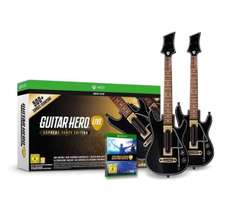 [amazon.PRIME] Guitar Hero: Live – Supreme Party Edition (Xbox One)
