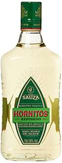 Sauza Hornitos Tequila Reposado - 100% Agave ( 1 x 0.7 l) @ amazon Blitzangebot