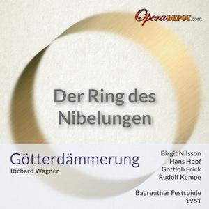 [Opera Depot] Götterdämmerung von den Bayreuther Festspielen als Gratis-Download