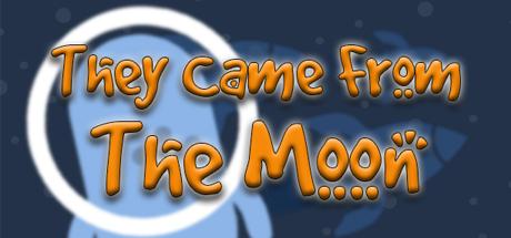 [STEAM] They Came From The Moon (4 Sammelkarten) @Gleam