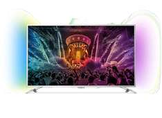 Philips 55PUS6501  55Zoll,Ambilight,HDR....