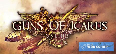[STEAM] Guns of Icarus Online (5 Sammelkarten) @MMO Games
