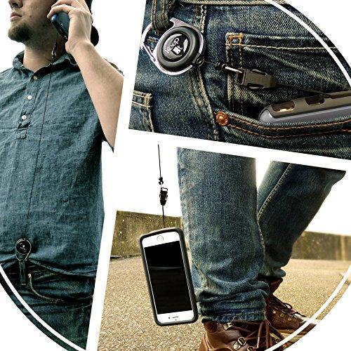 """Keep it Reel"" Smartphoneschutz  für 1€ statt 7,95€"