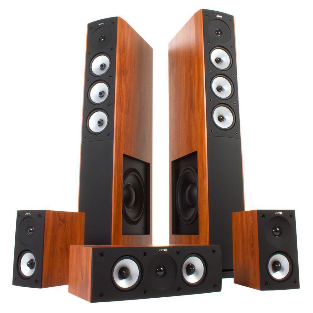 Audio Sammeldeal: Jamo S 628 HCS, Sony SRS-X55W, Sony MDR-DS 650 [Redcoon]