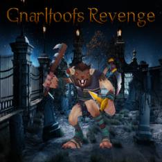 [STEAM] Gnarltoofs Revenge (3 Sammelkarten) @Gleam