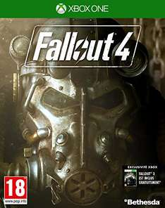 Fallout 4 - Xbox One / PS4
