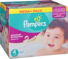 [Kaufland] Pampers Mega-Pack