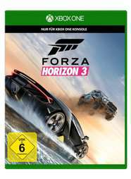 Forza Horizon 3 X-Box One