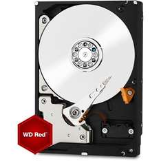"3000GB 3TB WD Red WD30EFRX 64MB 3.5"" (8.9cm) SATA 6Gb/s"