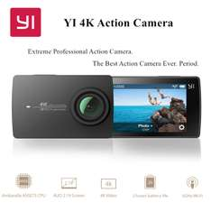 YI 4K Action Camera unter 200€