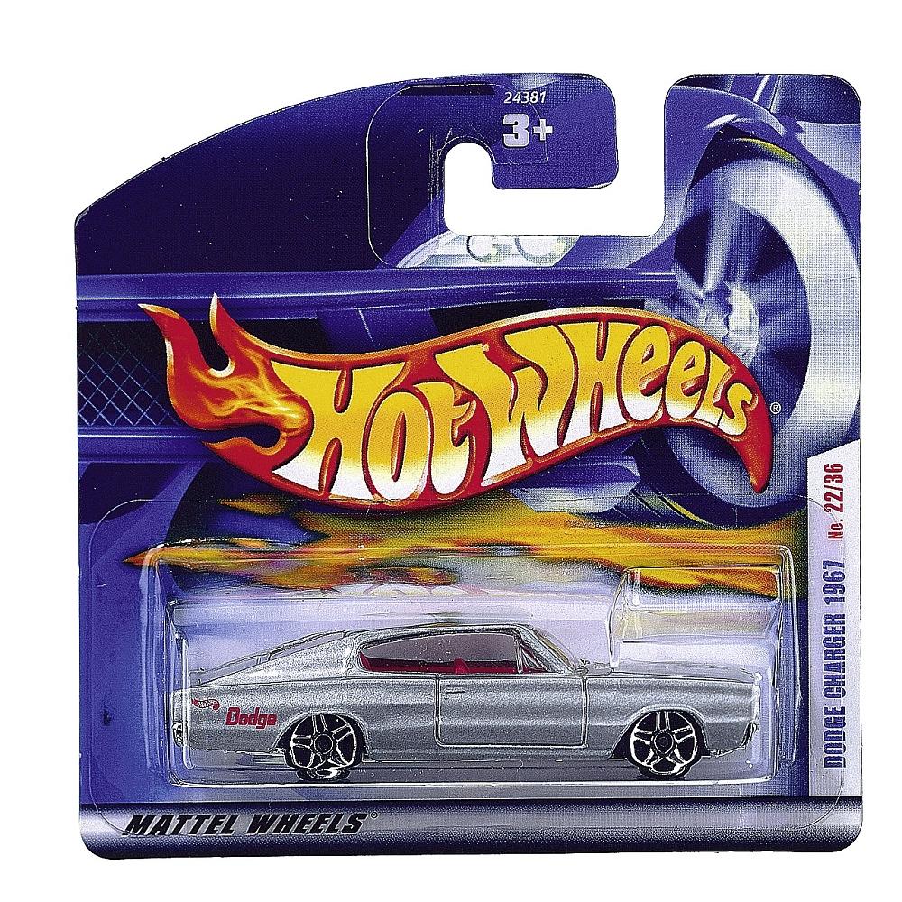 10 Hot Wheels Autos für 10€ bei Abholung, statt ca. 17€ bei [ToysRUs]