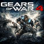 Gears of War 4 (Xbox One / PC = Play Anywhere) für 24,43€ [Microsoft Store Hong Kong]