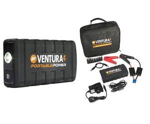 Ventura Powerbank PB80 KFZ AUTO Starthilfe