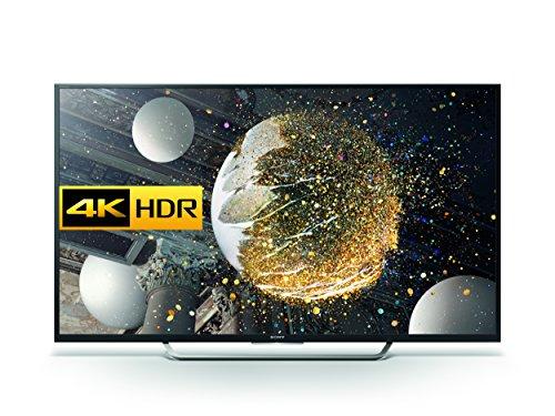 Sony KD-49XD7004 (49 Zoll, 4K HDR, Ultra HD, Smart TV) für 649€ inkl. Versand statt 719,99€ im Amazon Blitzangebot