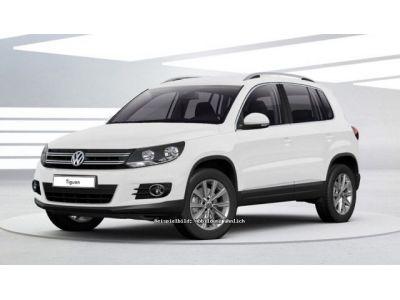 Tiguan Tageszulassung ab 25.450,-€ bei Volkswagen Automobile Stuttgart