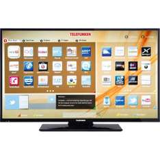 CONRAD Telefunken 43' LED-TV A43F-435A FULL HD SMART TV