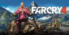 Far Cry 4 Complete Editon (Hauptspiel + Season Pass)