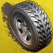 [iOS] Reckless Racing 3 gratis statt 2,99€