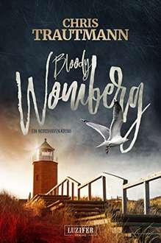 "GRATIS Kindle Edition e-Book: ""Bloody Womberg"": ein Nordhaven-Krimi (Bloody Nordhaven 1)"