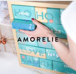 48h lang Amorelie Adventskalender für 97€ + gratis Versand statt 126€ @Zalando Lounge