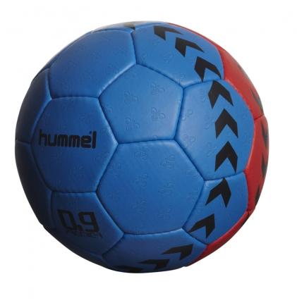 Hummel 0,9 Premier Handball rot-true blue / Gr. 3 [für Erwachsene] -> 9,95 € inkl. Versand --> statt 17,50 €