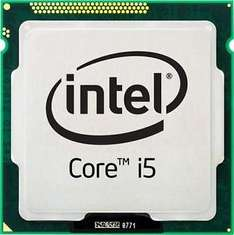 [ebay] Intel Core i5-4460 - 1150 CPU NEU [TRAY]