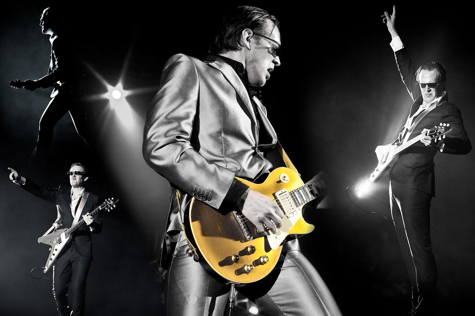 Gratis Album von Gitarren und Blues Legende Joe Bonamassa