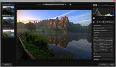 FRANZIS HDR projects 4 professional (CD oder Download): professionelle HDR-Software