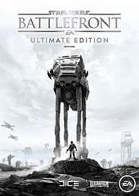 Preorder für Battlefront Ultimate Edition zum Bestprice?! bei CDkeys.com