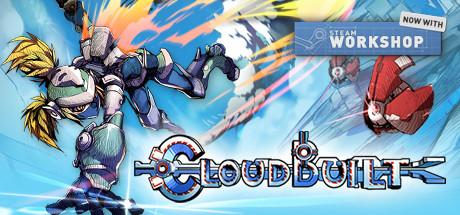 Steam - Cloudbuilt für 4,74€
