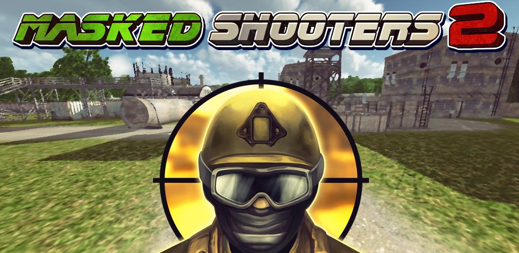 [STEAM] Masked Shooters 2 (3 Sammelkarten) @ Gleam