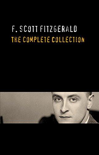 F. Scott Fitzgerald: The Complete Collection als Kindle eBook (Englisch) [und Weitere als Ergänzung: Shakespeare, Oskar Wilde, H.P. Lovecraft etc.]