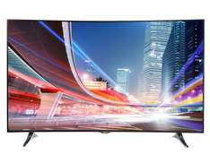 "138,8cm/55"" Curved UHD Smart-TV MEDION® LIFE® X18094 bei ALLYOUNEED"