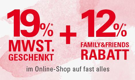 26% Rabatt auf vieles bei Höffner Online bis 13.11. Möbel, Teppiche, Lampen, Haushaltsartikel z.B. Rotho, Emsa Travel Mug / Clip & Close
