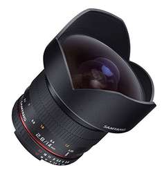Samyang 14mm F2.8 Sony E mount