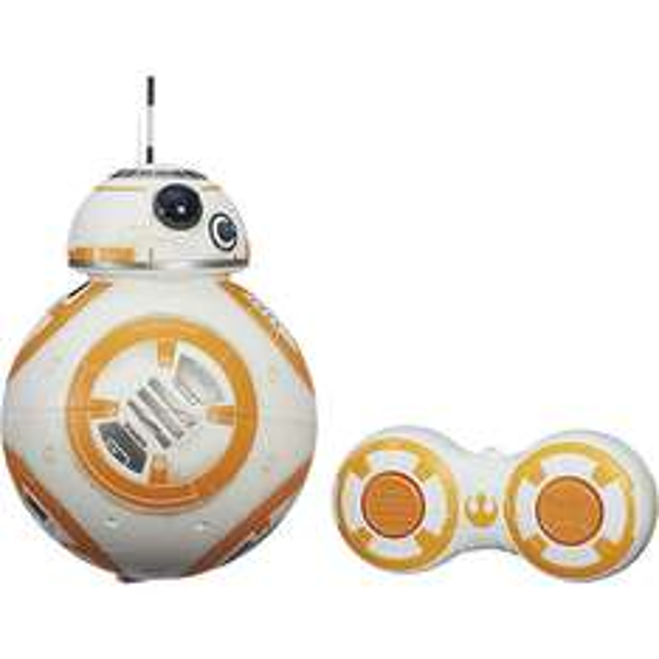 20% Rabatt auf Hasbro ab 29€ MBW bei [mytoys z.B. Star Wars BB-8 ferngesteuerte Droide für 60,34€