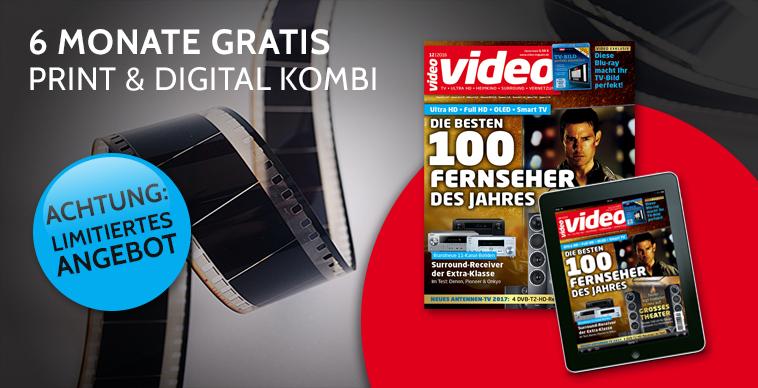 magclub 6 Monate Video kostenlos Print und Digital , kündigen nicht vergessen!!