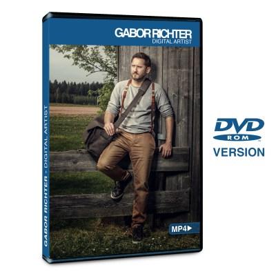Abverkauf Videotraining-DVDs von Gabor Richter je 10 € statt 25 € ab 10.11.2016 und DL alle Trainings + PSD 50 € statt 210 € ab 15.11.2016